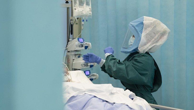 Son dakika... Koronavirüs yeni vaka sayısı 54 bin 791! Vefat sayısı rekor kırdı! - Haberler