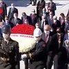 Meclis 101 yaşında! Şentop ve devlet erkanı Anıtkabir'de