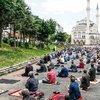 İzmir cuma namazı saati kaçta?