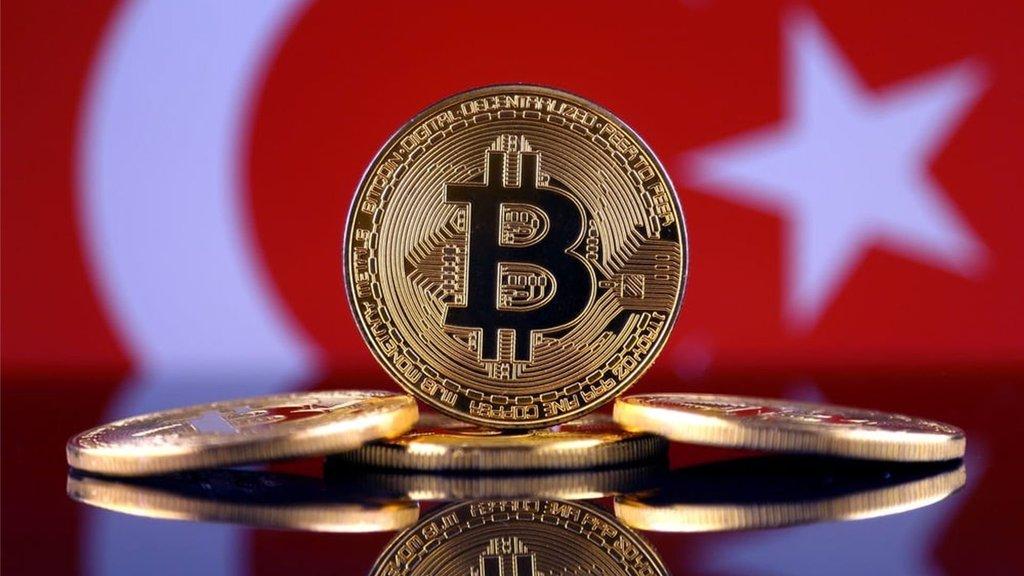 Milyonlar kriptocu oldu!