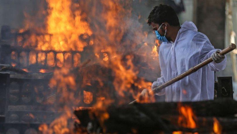 SON DAKİKA: Hindistan Başbakanı Modi: Koronavirüs ülkeyi sarstı! - Haberler  - Dünya Haberleri
