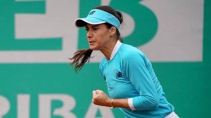 İstanbul'da şampiyon Sorana Cirstea