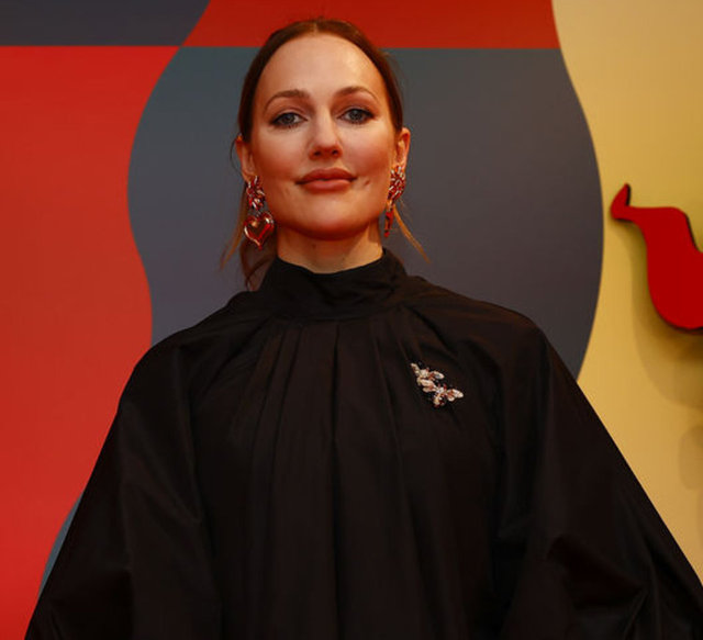 Meryem Uzerli: Yüzde 6-8 Rus kökenli olduğum ortaya çıktı - Magazin haberleri