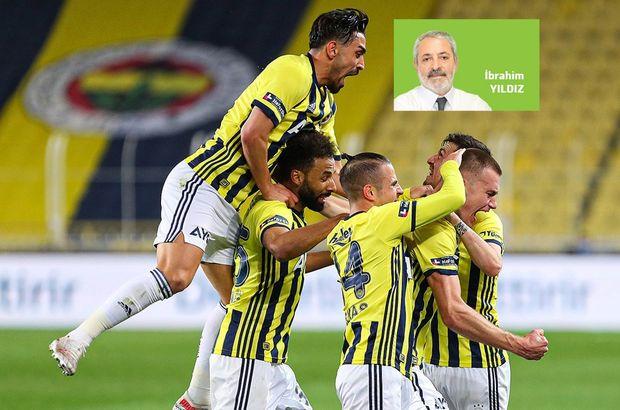 """Fenerbahçe inadı"""