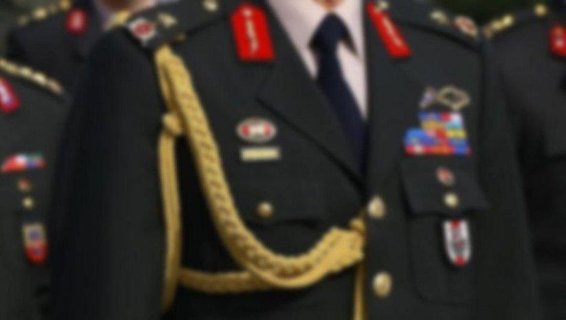 Emekli Tuğgeneral hakkında FETÖ iddianamesi