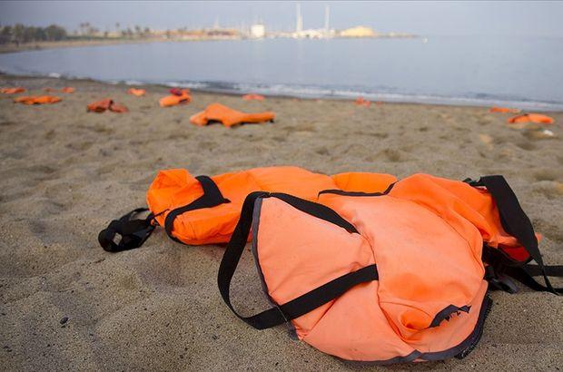 İspanya'ya gelmeye çalışan düzensiz göçmenlerden 17'si yaşamını yitirdi