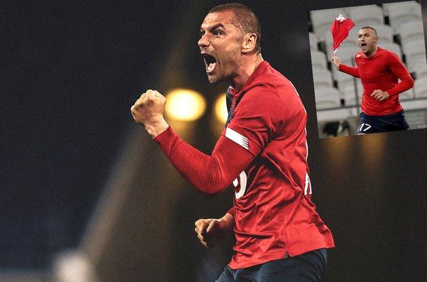 Beckham Kralı istiyor!