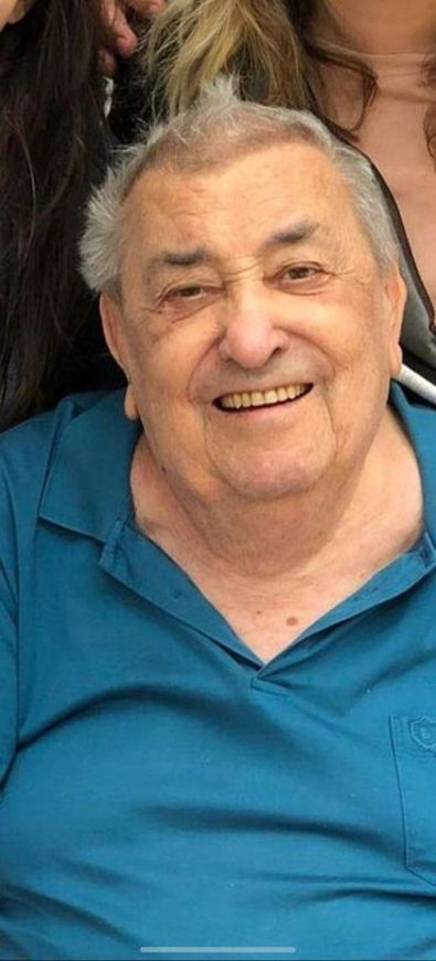 Birol Güven'in babası Erdoğan Güven