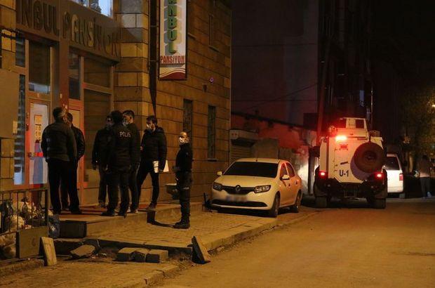 Polis memuru, tartıştığı kadın meslektaşını öldürdü