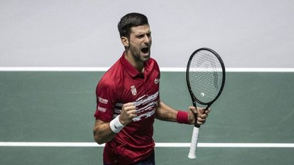 Djokovic, Madrid Açık'ta yok