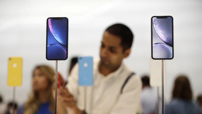 48 milyar dolarlık telefon!