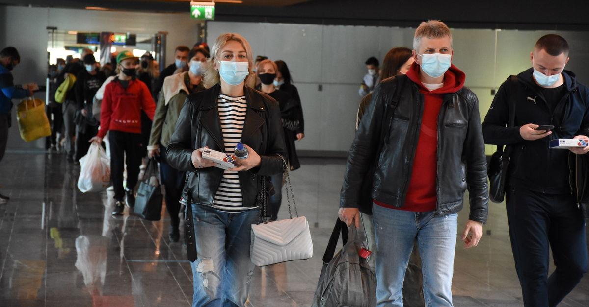 'Beklenti 25 milyon turist'