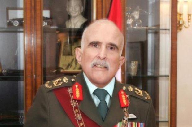Ürdün Kralı 2. Abdullah'ın amcası Muhammed Bin Talal vefat etti