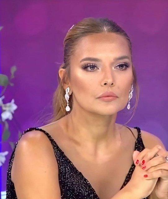 Demet Akalın'dan Can Yaman'ın eski sevgilisi Diletta Leotta'ya: Kız da güzel olsa içim yanmaz!