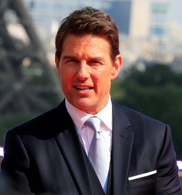 Tom Cruise sette öfkeden deliye döndü - Magazin haberleri