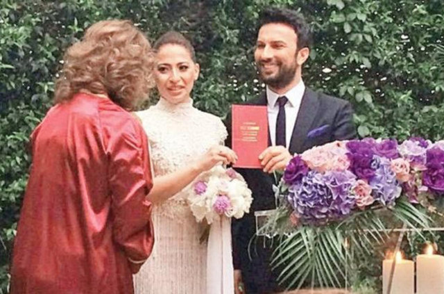 Tarkan: Nikah öncesi son rötuşlar! Pınar Dilek Tevetoğlu... - Magazin haberleri