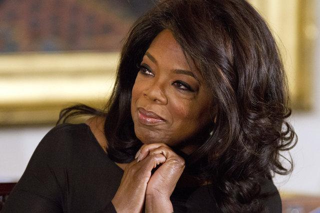 Oprah Winfrey: Sırtım kamçıdan kan içindeydi - Magazin haberleri