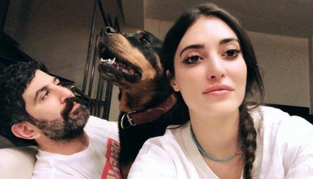 SET AŞKI İDDİASI! Melike İpek Yalova ile Furkan Palalı aşk mı yaşıyor? - Magazin haberleri