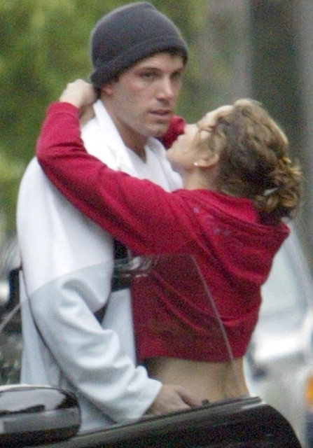Jennifer Lopez ile Ben Affleck'in büyük aşkı yeniden alevleniyor mu? - Magazin haberleri