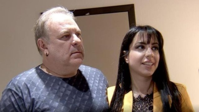 Burak Sergen'in son durumu! Nişanlısı Nihan Ünsal açıkladı - Magazin haberleri