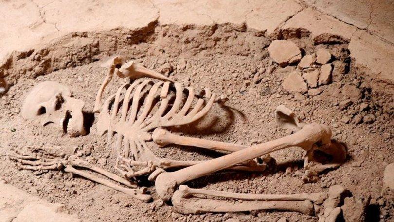 Dünyada ilk beyin ameliyatının yapıldığı Aşıklı Höyük 11 bin yıllık tarihe ışık tutuyor