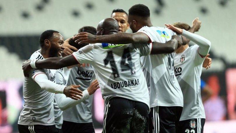 Beşiktaş Hatayspor maçı ne zaman, saat kaçta, hangi kanalda? BJK Hatay maçı ilk 11'ler ve kadrolar