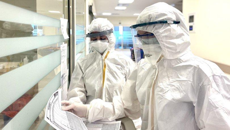 SON DAKİKA VAKA SAYISI! 2 Mayıs koronavirüs tablosu 2021 açıklandı!
