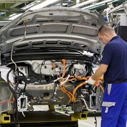 TAYSAD: Otomotiv üretiminde yüzde 10 büyüme bekliyoruz