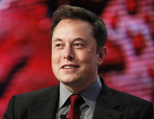 Elon Musk takipçilerinden espri fikri istedi - Magazin haberleri