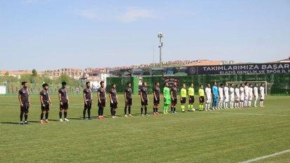 Elazığspor 26 yıl sonra 3. Lig'e düştü