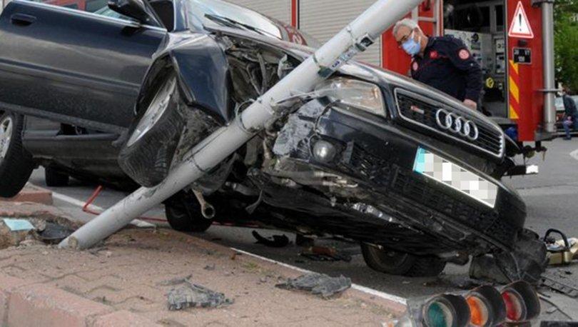 DİKKAT! Son dakika! Yeni sistem geliyor! Kaza yapan sürücüler dikkat!