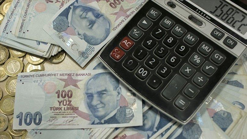 SON DAKİKA! Vergilerin ödeme süreleri 31 Mayıs'a kadar uzatıldı - haberler
