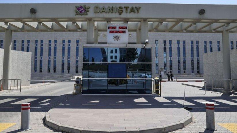 Ankara Barosu emniyet genelgesini Danıştay'a götürdü