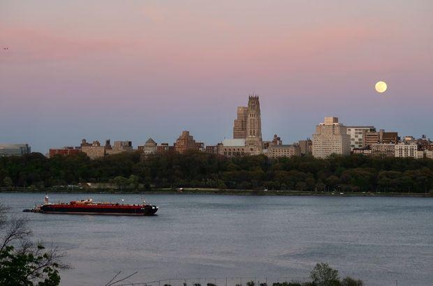 New York'ta Kovid-19 kısıtlamaları tamamen kalkıyor
