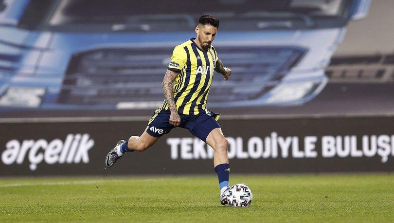 Fenerbahçe'de Sosa etkisi