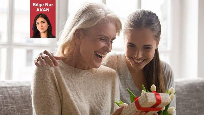 Karantinada Anneler Günü için ne alsak?