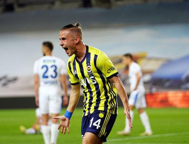 Fenerbahçe - BB Erzurumspor maçı yazar yorumları - Spor Haberleri