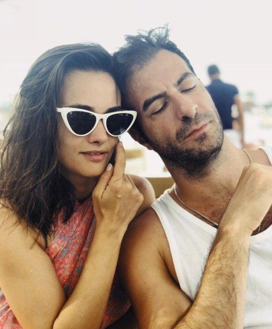 Hande Soral: İsmail ile 3 yıldır evliyiz, 2 yıldır ayrı yaşıyoruz