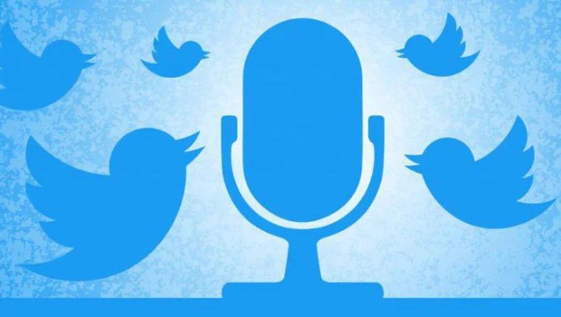 Twitter Spaces nasıl kullanılır? Haberler
