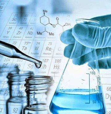Kimyevi maddeler ve mamulleri sektörü nisan ayında bir önceki yılın aynı ayına göre yaklaşık yüzde 70