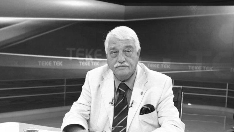 Son dakika: Türker Arslan hayatını kaybetti