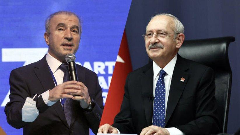 MHP'nin yeni anayasa metnine AK Parti ve CHP'den karşılık