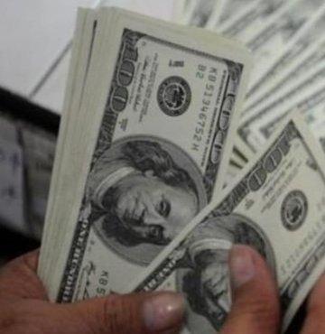 TCMB verilerine göre finansal kesim dışındaki firmaların şubat 2021 döneminde net döviz pozisyonu açığı ise 155 milyar 343 milyon dolar olarak gerçekleşti ve Ocak 2021 dönemine göre 311 milyon dolar arttı.