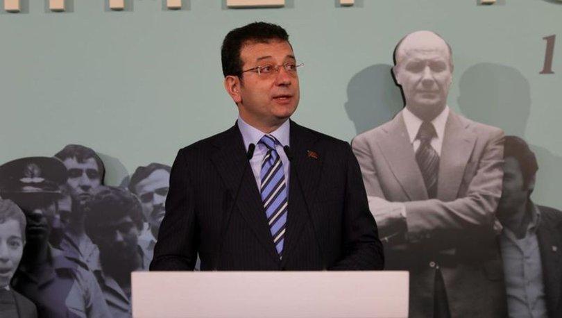 İsmail Çataklı'dan Ekrem İmamoğlu hakkındaki soruşturma açıklaması