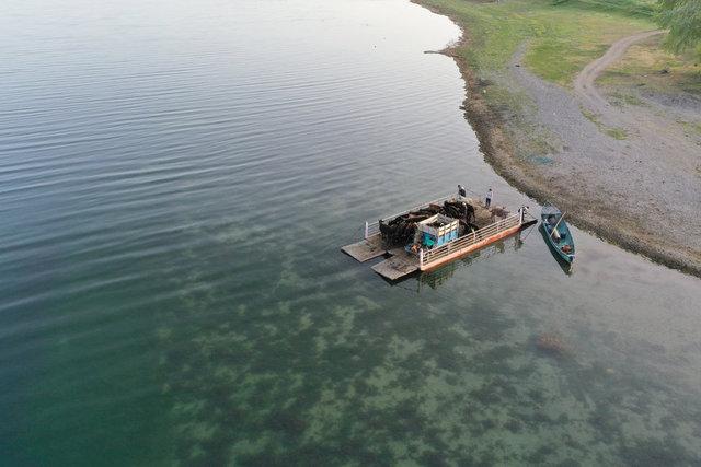 Virüsün uğramadığı Yörük adası! Sadece 180 kişi yaşıyor - Haberler
