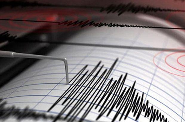 İstanbul depremle sarsıldı!