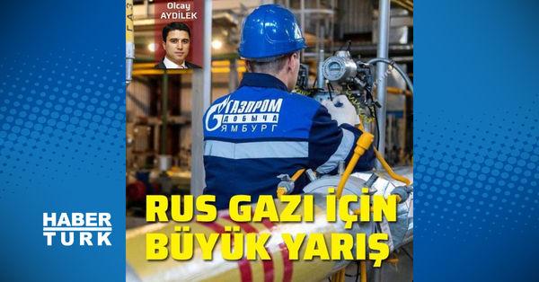 Rus doğalgazı için büyük yarış başladı
