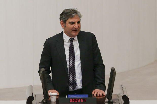 CHP'li Erdoğdu için tazminat davası
