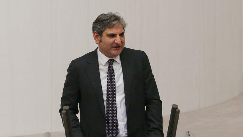 Son dakika! CHP'li Erdoğdu için 250 bin liralık tazminat davası