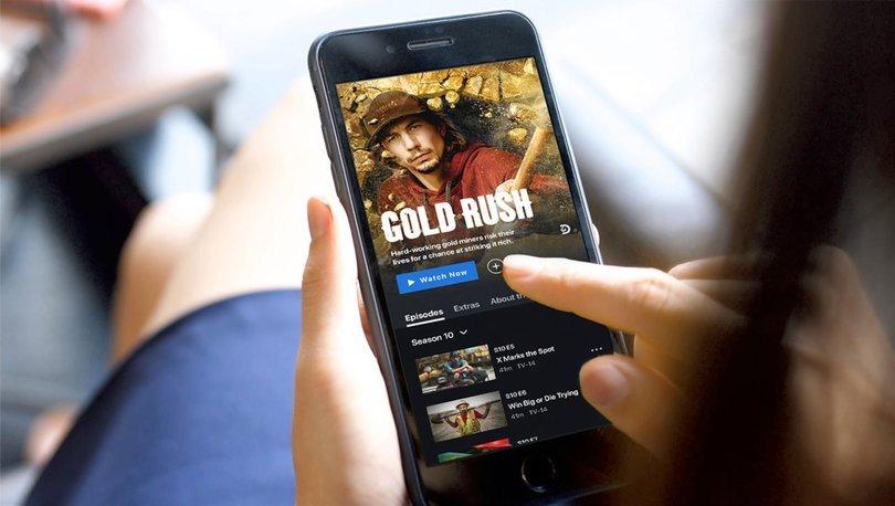 Discovery Plus BluTV ile Türkiye'de - Haberler